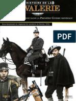 HCV 13 La Cavalerie Italienne Dans La Premiere Guerre Mondiale