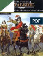 HCV 11 La Cavalerie Royaliste Dans La Guerre Givile Anglaise 1642-1651