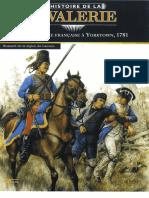 HCV 06 La Cavalerie Francaise a Yorktown 1781