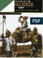 HCV 21 La Cavalerie Prusienne Dans La Guerre de 1870