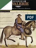 HCV 30 La Cavalerie de La Nouvelle-Espagne
