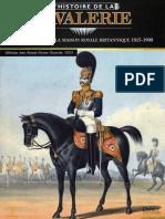 HCV 38 La Cavalerie de La Maison Royale Britannique 1815-1900