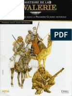 HCV 31 La Cavalerie Arabe Dans La Premiere Guerre Mondiale