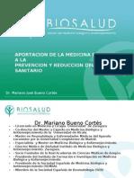 Aportación de la Medicina Biológica a la prevención y reducción del coste sanitario