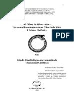 Tcc Biologia Maturana Varela