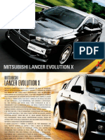0747 Folder Lancer Evo v8