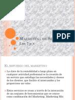 45078295 Marketing de Servicios Las 7p