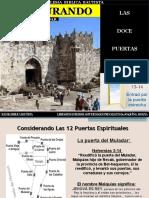 La Puerta Del Mulad