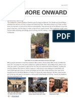 Onward Newsletter 4