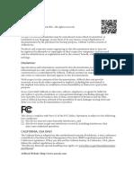 Manual Tarjeta Asrock h110m Hdv