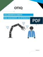 eBook V2 VF Risk Assessment Collaborative Robots