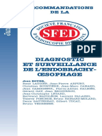 EBO Diagnosticsurveillance