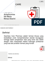 Seamless Care Pharmacy