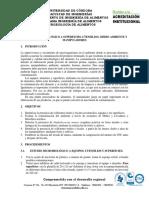 Rastreo Microbiologico II-2017