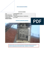 Huaraz Informe Chasquitambo 061117