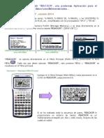 REACXOR_2014_Presentacion