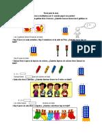 Ficha de Multiplicac x 2