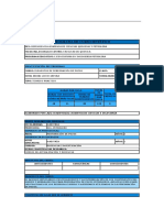Programa de Elementos de Perforación de Pozos