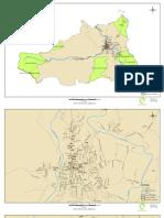 Mapa de Jarabacoa