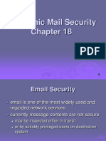 10 My PGP Email Security