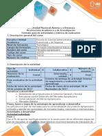 Guía de Actividades y Rubrica de Evaluación - Fase 3 - Configurar y Estructurar El Plan Estratégico (1)