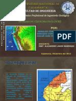 Analisis Cuencas NW Peru