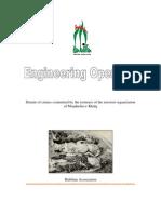 Engineering Operation