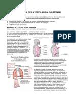 Ventilacion Pulmonar Georgina