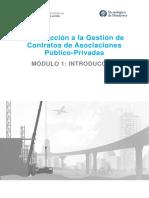 Módulo I MOOC CAF_Gestión Contratos APP