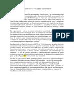 Diseño de Vigas Compuestas de Acero y Concreto2