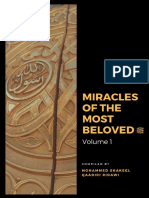 Miracles of the Most Beloved Volume - 1 - 14.11.2017