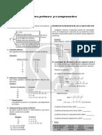 Números Primos y Compuestos Ejercicios Para Resolver