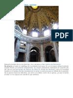 Sant Andrea Del Quirinal