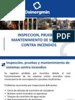 IPM de SCI