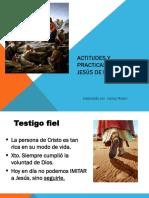 actitudesypracticasdejessdenazaret-130513110915-phpapp01