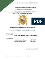 17600527 Proyecto Produccion de Nectar de Cocona 120108163908 Phpapp01 (3)