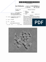 Granular Mesoporos Silica and Preparation Method Thereof
