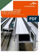 Sagomario Profili Acciaio ArcelorMittal 2