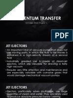 11 Momentum Transfer