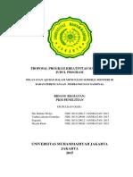 PKM P Pelayanan Ajudan Dalam Menunjang Kinerja Menteri 5664d464e0