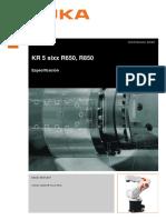 Especificaciones Kuka.pdf