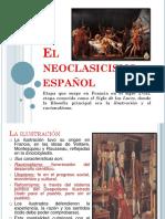 El Neoclasicismo Español
