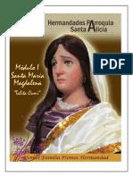 Maria Magdalena Hpsi