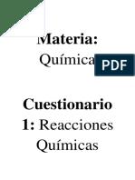 cuestionario1reaccionesquimicas10preguntasyrespuestas-151213220552