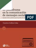 El radiodrama en la comunicación de mensajes sociales
