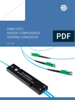Passive Components Catalogue
