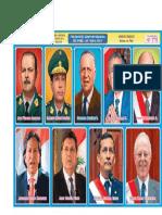 Fotos Presidentes Del Peru