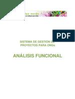 GONG Analisis Funcional 012209