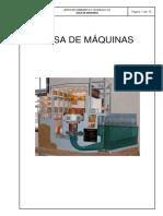 Seminario Casa de Máquinas