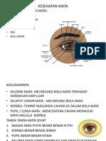 Kesehatan Mata